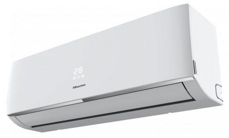 Hisense DUAL 2 x 2,6 Kw New Comfort  Légkondícionáló