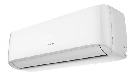 Hisense Eco Smart 2,6kW split klíma szett