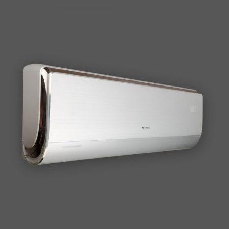 Gree GWH09UB-K6DNA4A U-Crown Silver 2,5 Kw R32 Inverter Fűtés -30C fokig!!
