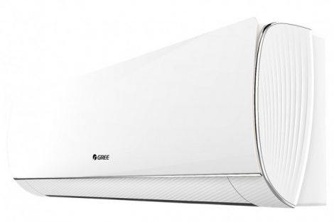 Gree GWH12ACC-K6DNA1D Comfort X  Inverter 3,5 Kw R32  Fűtés  -20C fokig